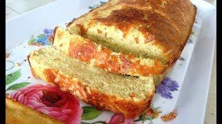 Pão de Cebola FIT - Faça Rapido, Faça Facil