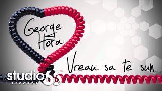 George Hora feat. Puya - Vreau sa te sun (Audio)