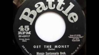 Mongo Santamaria Orchestra - Get The Money.