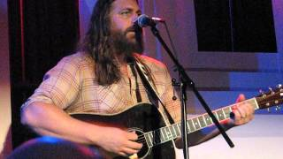 The White Buffalo: The Whistler 2013