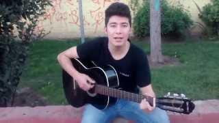 Mi Princesa - David Bisbal (Cover Angel)