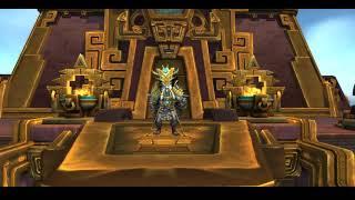 Zandalar Forever! - Quest - World of Warcraft