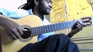 Raphael Sales -  Samba da Eleição