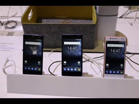 Nokia 3 - primele impresii
