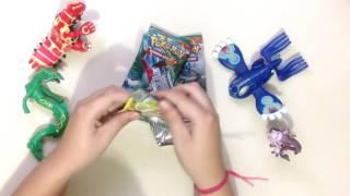 Abrindo a Lata Pokémon Delphox