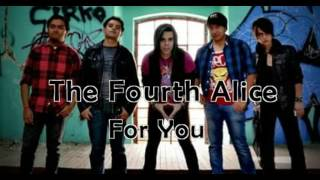 The Fourth Alice For You Cover Vocal