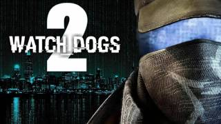 WATCH DOGS 2 - Official Audio track / N.E.R.D. - Spaz
