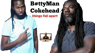 Buju Banton family drama dragged into the public