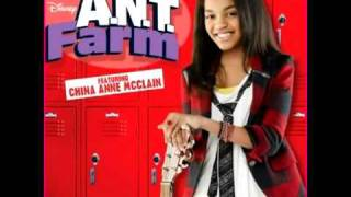 China Anne McClain - Calling All The Monsters (from A.N.T. Farm) (Audio Only)