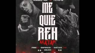 Tempo - Me Quieren Matar ft Anuel AA [Official Audio]
