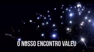 O Nosso Encontro Valeu - OFICIAL -  Banda Alto Lugar - FJU João Dias