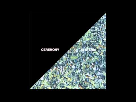 ceremony-hysteria-matador-records