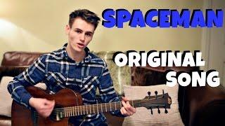 Spaceman - Original Song