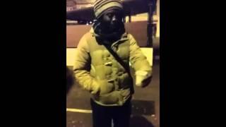 Ne Jah- Freestyle reggae in corbeil essonnes