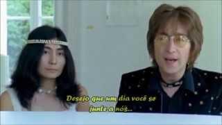 John Lennon - Imagine - Tradução
