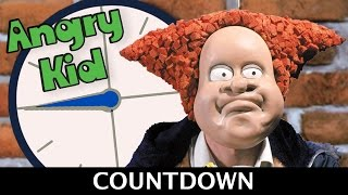 Countdown...Angry Kid