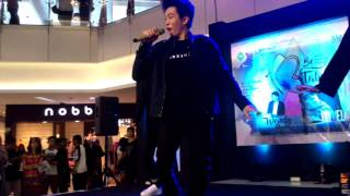 Wendy Marc - Uptown Funk (by Mark Ronson & Bruno Mars) (Live in Hartono Mall Solo)