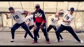 F.O. - ПРЕЧИМ (official video 4K)