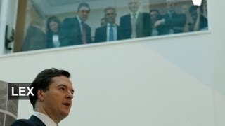Will banks feel Osborne's sting?