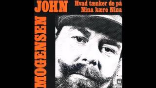 John Mogensen - Nina Kære Nina