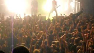 Dropkick Murphys-I'm Shipping up to Boston- live-Bielefeld-16.4.2011