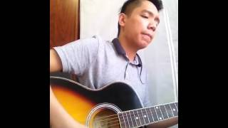 Kung siya man-tj Monterde (cover).