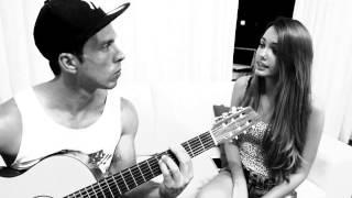 "Lavínia ""Cê topa"" (cover) - Luan Santana"