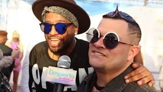 Jowell y Randy ft J Balvin Bonita Premios Heat