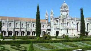 Amália Rodrigues - Lisboa Antiga.