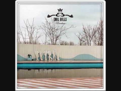 Paranoid Love Affair de Emil Bulls Letra y Video