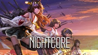 Nightcore ➤ Seven Lions & Jason Ross feat. Paul Meany - Higher Love (Original Mix)