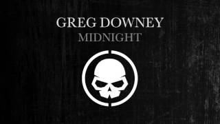 Greg Downey - Midnight [Skullduggery]