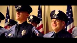 21 Jump Street 2012   bad ass car chases