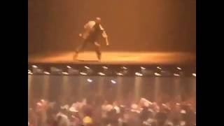 Kanye West Performs 'Jesus Walks' At Madison Square Garden