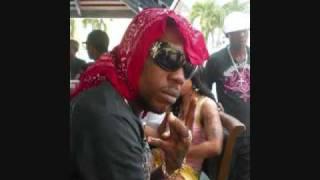 Vybz Kartel Get Gunshot Alliance Diss Boxing Day Riddim Oct 2K9
