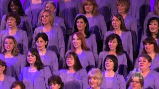 Bound for the Promised Land - Mormon Tabernacle Choir