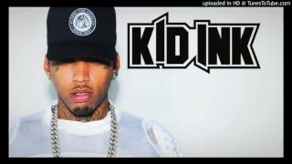 Kid Ink   Nympho (Issues Remix)