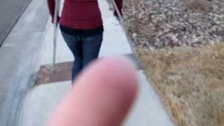 i'm crippled.