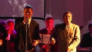 Manuel Guillen y su Orq. Nueva Sangre Morena - GUANACO (HD)en vivo,  2011