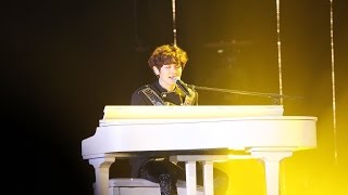 CHANYEOL [찬열] _ Playing Piano Collection