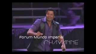 Forum Mundo Imperial presenta a Chayanne en concierto