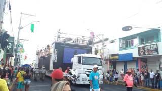 XANDÃO BAHIA CARNAVAL JUAZEIRO-BA 2017