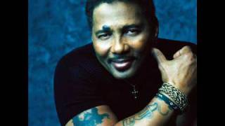 FOREVER MY DARLING AaRON NEVILLE