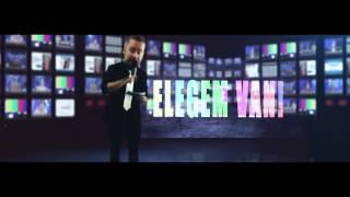 DENIZ - ELEGEM VAN [OFFICIAL LYRIC VIDEO]