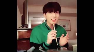 """BTS Jungkook COVER - Dean """"Half Moon"""""""