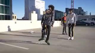 Ayo and Teo | Klondikeblonde - Drip 💧🔥🔥@Hiiikey @mephisjookin