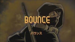 Jaguar Skills X Tru Fonix feat. Aynzli Jones & Kerwin Prescott (aka Mad Hed City) - Stop Drop Bounce