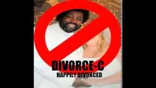 "Afroman as Divorce-C ""Embarrassing Another Man"""