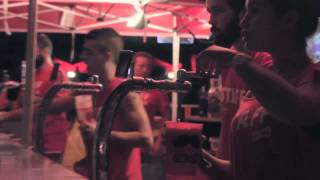 Un año de música @ Budweiser 2013