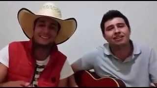 Bruno e Barretto - Modão Xonado
